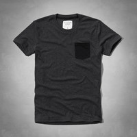 Gill Brook Pocket Tee