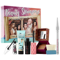 Beauty Stowaways Influencer Must-have Set - Benefit Cosmetics | Sephora