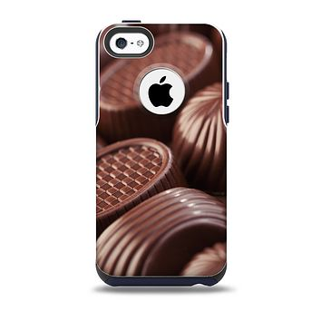 Chocolate Delish Skin for the iPhone 5c OtterBox Commuter Case