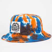 MILKCRATE ATHLETICS NY Mens Bucket Hat | Bucket Hats