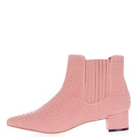 KILLER Studded Boots - Sale & Offers
