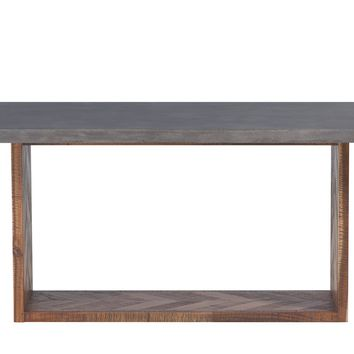 Wyckoff Mixed Dining Table - Excess Clearance!