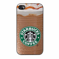 Starbucks Ice Coffee iPhone 4 Case