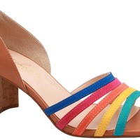 Sandal Block Heel - Stephanie