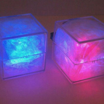 GlowPixel- (2 pack) -unique gift ideas, geeky stocking stuffers