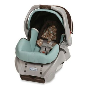Graco® SnugRide Classic Connect™ 22 Infant Car Seat in Hoot™