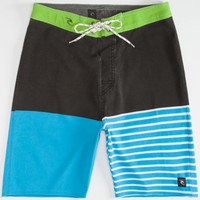 Rip Curl Mirage Flash Mens Boardshorts Black Combo  In Sizes