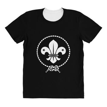 scout for you All Over Women's T-shirt