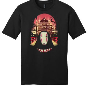 Welcome to the Magical Bathhouse Youth T-Shirt