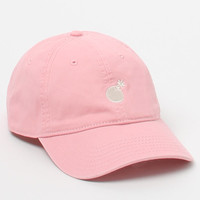 The Hundreds Solid Bomb Strapback Dad Hat at PacSun.com