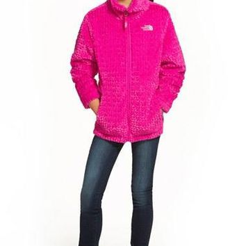 The North Face Toddler Girl's 'Laurel' Fleece Jacket,