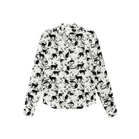 Isobel blouse | Blouses | Monki.com