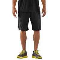"""Men's UA Multiplier Printed 10"""" Shorts Bottoms by Under Armour"""