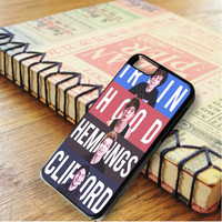 5 Seconds Of Summer Irwin Hood Hemmings Clifford iPhone 6   iPhone 6S Case