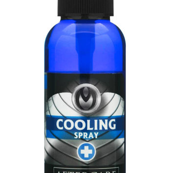 Master Series Tranquil Cooling Aftercare Spray 2 oz