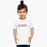 Chance The Rapper Toddler T-shirt