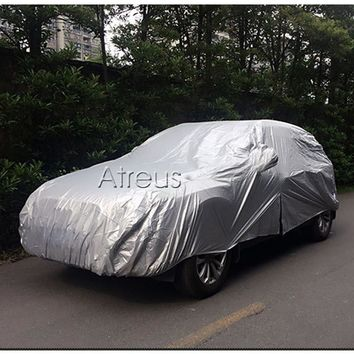 SUV L Car covers for Suzuki Grand Vitara Accessories For Ssangyong Korando Actyon Hyundai Tucson IX35 Jeep Renegade Wrangler