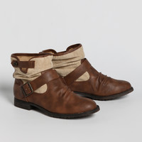 Trios Boots By Blowfish