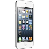 Apple® - iPod touch® 32GB MP3 Player (5th Generation - Latest Model) - Silver