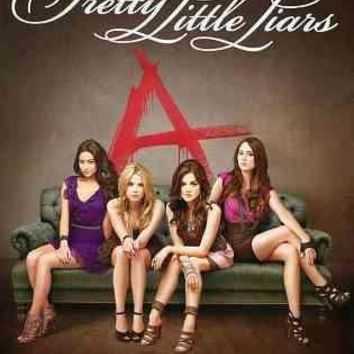 PRETTY LITTLE LIARS:COMP THIRD SSN