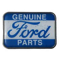 Genuine Ford Belt Buckle