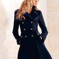 Victoria's Secret Wool Winter Coat