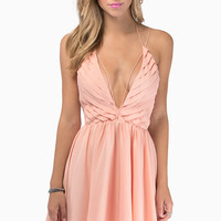 Keepsake Riptide Dress $144