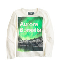 crewcuts Boys Glow-In-The-Dark Aurora Borealis