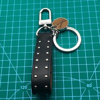 Louis Vuitton Lv Legacy Dragonne Bag Charm And Key Holder Style 1 M62798 - Best Online Sale
