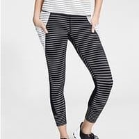 Stripe Relay Capri 2.0 | Athleta