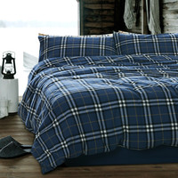 Hot Deal Bedroom On Sale England Style Cotton Luxury Bedding Bedding Set [6451762694]