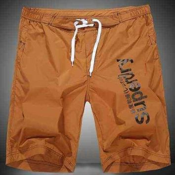 Superdry Casual Sport Shorts-4