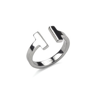 Classy Casual Ring