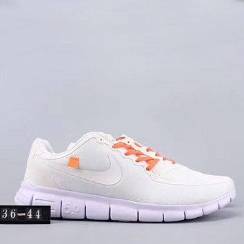 online retailer a37ea 2b852 Trendsetter Nike Free 5.0 Women Men Fashion Casual Sneakers Spo