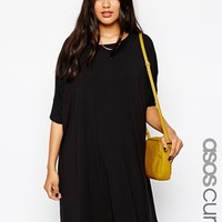 ASOS CURVE The T-Shirt Dress
