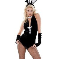 ONETOW Halloween Sexy Club Party Costume [8979073543]