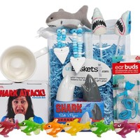 Live Every Week Like it's Shark Week unBasket - Coming this March! : for the modern gift giver