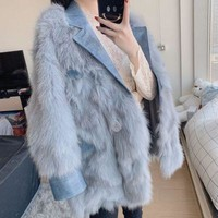 Top Gift New 2020 women winter down coat fashion waist-controlled Hooded Fur Collar Warm Women winter Jacket Casual Parkas womens coat Jacket Coat