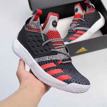 Adidas Harden Vol. 2 ¡°Pioneer¡± Basketball Shoes 4e114b6cc8
