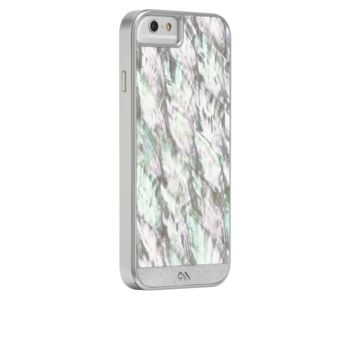 Pearls Case - Silver