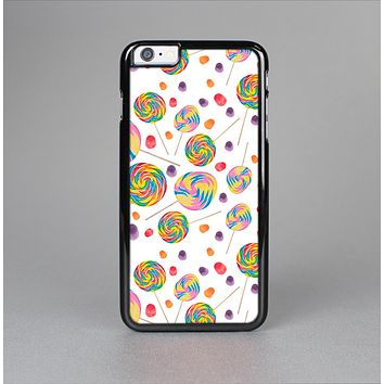 The Lollipop Candy Pattern Skin-Sert for the Apple iPhone 6 Skin-Sert Case