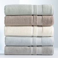 Simply Vera Vera Wang Finest Aegean Bath Towels