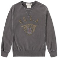 Remi Relief U.C.L.A. Crew Sweat