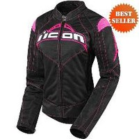 Icon Contra Jacket for Women