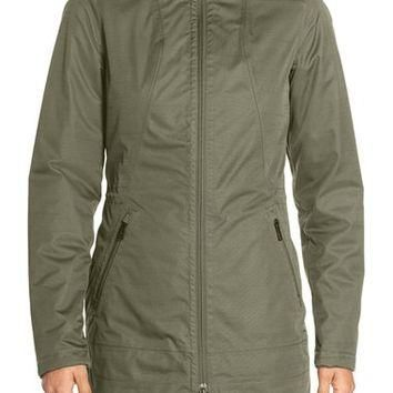 The North Face 'Ancha' Hooded Waterproof Parka | Nordstrom