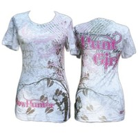 XtremeChix Bow Hunter Women's Fashion Tee