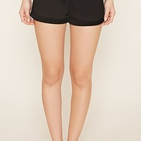 French Terry PJ Shorts