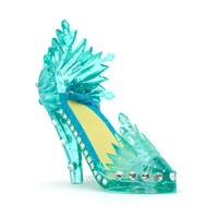 Disney Elsa From Frozen Miniature Decorative Shoe | Disney Store