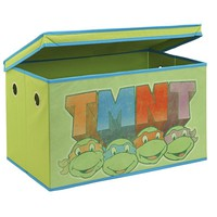 Nickelodeon Teenage Mutant Ninja Turtles Storage Trunk - Kids