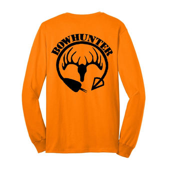 Bow Hunting Tshirt
